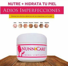 Upload image to the gallery viewer, acne nunn care anti-spot moisturizer