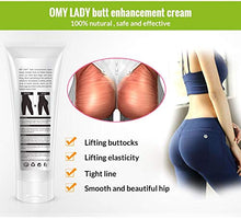Upload image to gallery viewer, buttock lift cream