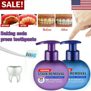 toothpaste to stop gum bleeding