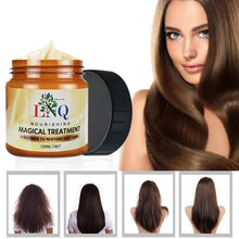 Upload image to the gallery viewer, pure capillary keratin treatment for split ends pure