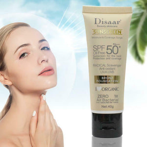disaar beauty skin care