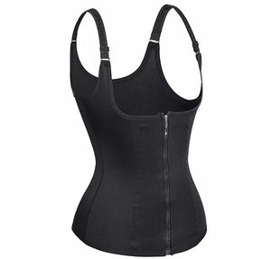 thermal corset girdle