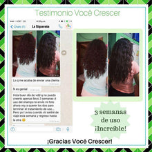 Load image in gallery viewer, shampoo vece crescer