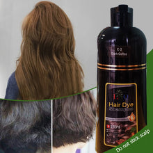 Upload image to gallery viewer, Color shampoo dark Brown