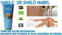 Load image in gallery viewer, shelo nabel varicose vein cream