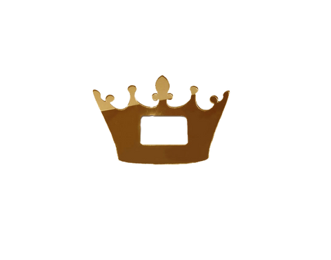 Crown Buckle