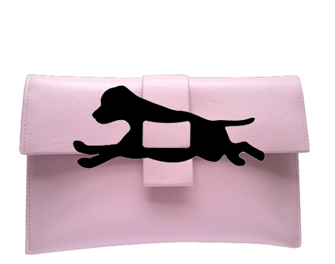 Labrador Clutch Bag