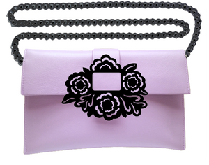 Bloom Clutch Bag
