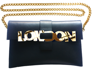 London Clutch Bag