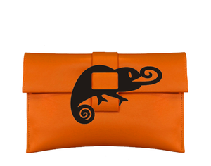Cameleon Clutch Bag