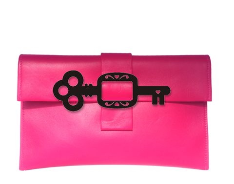 Key Clutch Bag