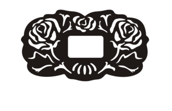 Roses Buckle