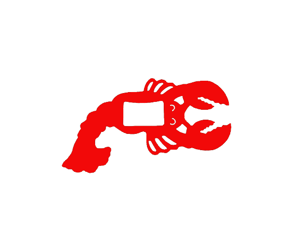 Lobster Buckle