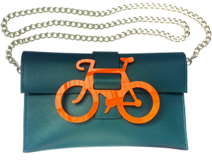 Bicycle Handbag