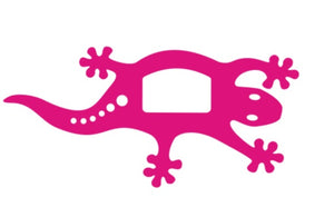 Gecko Buckle