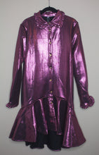 Load image into Gallery viewer, Purple Shift Dress