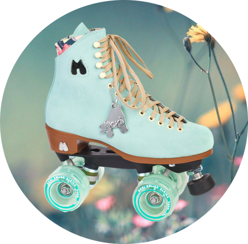 Moxi Lolly Skate Package