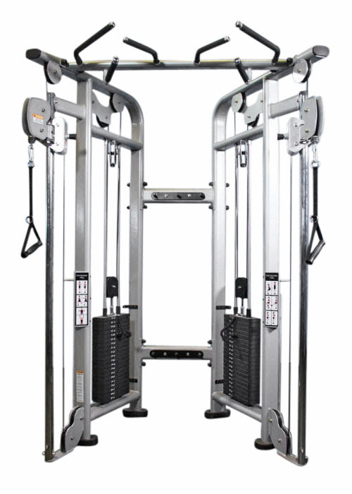 - quality gym equipment from Muscle D Fitness