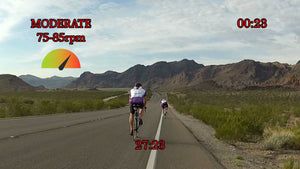 Master Blaster, another great Ride Fit Indoor Cycle Training Video