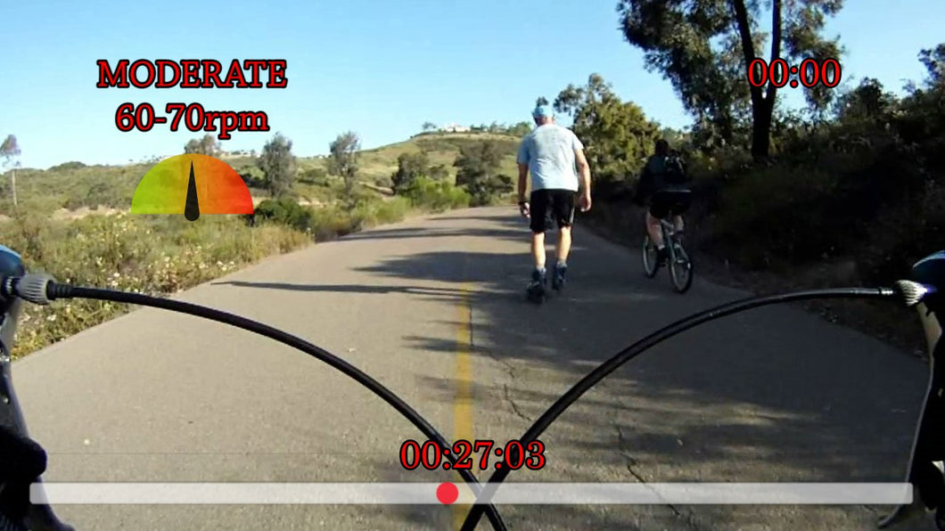 Another great Ride Fit Indoor Cycle Training Video