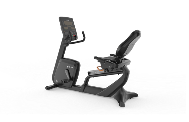Shua S3R Recumbent Bike - quality cardio equipment for home or gym