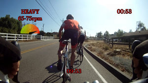 Smokin' Joe, another great Ride Fit Indoor Cycle Training Video