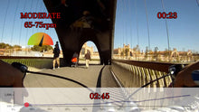Load image into Gallery viewer, Madrid Montage, another great Ride Fit Indoor Cycle Training Video