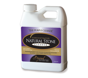 Natural Stone Cleaner - Beyond Stone Solutions