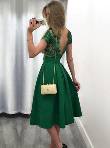 products/a-line-green-prom-dress-short-prom-dress-with-cap-sleeves-satin-lace-homecoming-dress-pd00184-2.jpg