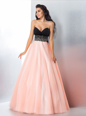 A-line Prom Dresses,Prom Dress for Teens,Princess Prom Dress,Sweet 16 Dress,PD00285