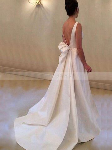 products/aline-wedding-dresses-modest-wedding-dress-satin-wedding-dress-open-back-wedding-dress-wd00219.jpg