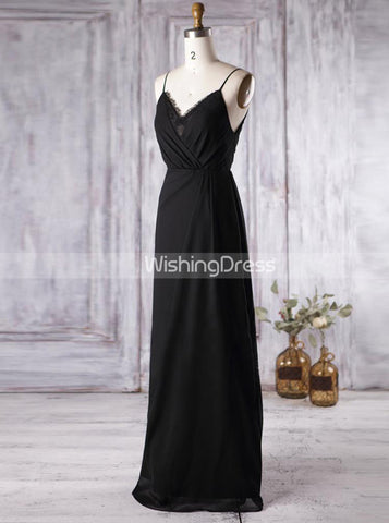 products/black-bridesmaid-dress-with-spaghetti-straps-chiffon-bridesmaid-dress-summer-bd00373-3.jpg