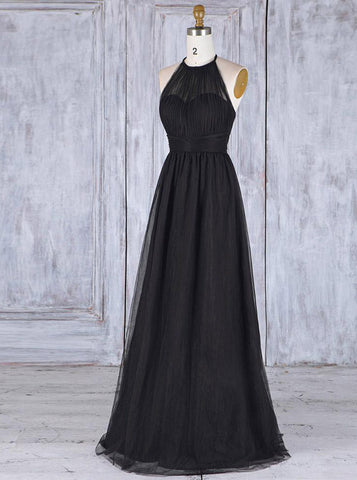 products/black-tulle-bridesmaid-dresses-halter-bridesmaid-dress-bd00345-4.jpg