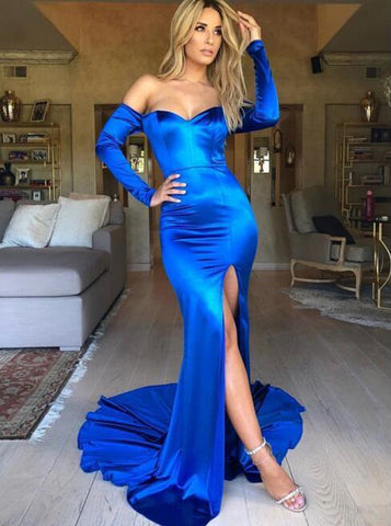 products/bright-royal-blue-prom-dresses-with-sleeves-sexy-dress-with-slit-pd00389.jpg