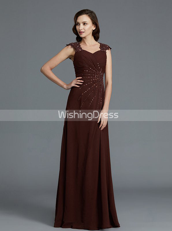 1aa8dce71c Brown Mother of the Bride Dresses