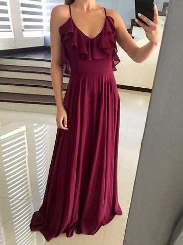 products/burgundy-chiffon-bridesmaid-dress-spaghetti-straps-prom-dress-simple-long-prom-dress-pd00021.jpg