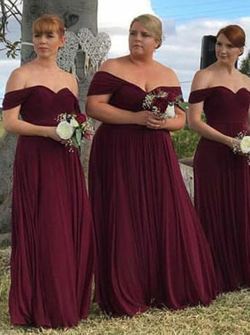 Buy long, short, plus size bridesmaid dress, bridesmaid ...