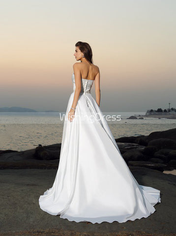 products/chiffon-beach-wedding-dresses-romantic-bridal-dress-sweetheart-wedding-dress-wd00309.jpg