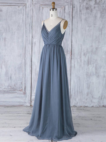 products/chiffon-bridesmaid-dresses-with-straps-ruched-bridesmaid-dress-bd00359-1.jpg