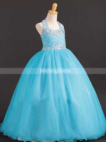 products/classic-blue-little-princess-gowns-tulle-little-girls-prom-gown-gpd0055-4.jpg