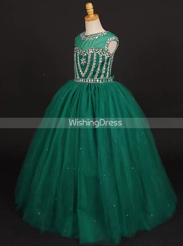 products/dark-green-girls-pageant-dresses-princess-tulle-special-occasion-dress-for-teens-gpd0018_2.jpg