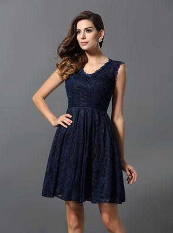 products/dark-navy-bridesmaid-dress-lace-bridesmaid-dress-short-bridesmaid-dress-bd00240.jpg