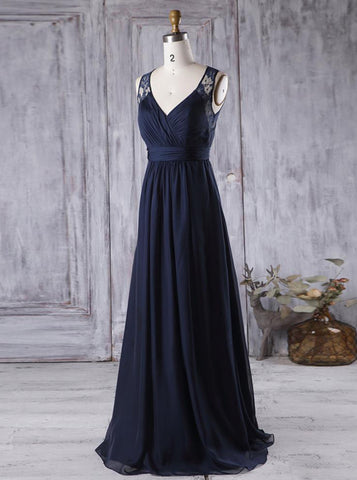 products/dark-navy-bridesmaid-dresses-gorgeous-bridesmaid-dress-bd00352-3.jpg