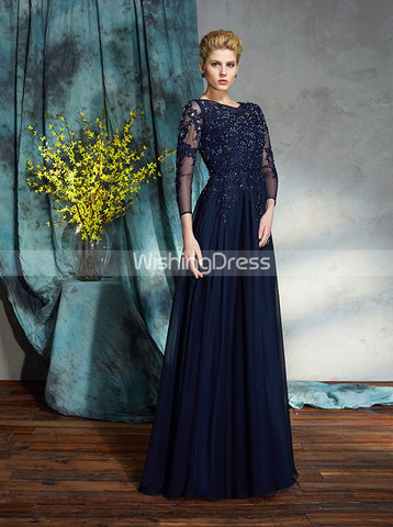 products/dark-navy-mother-of-the-bride-dresses-mother-dress-with-sleeves-md00064-5.jpg