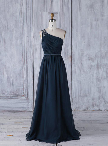 products/dark-navy-one-shoulder-bridesmaid-dresses-simple-bridesmaid-dress-bd00362-4.jpg