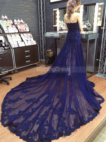 products/dark-navy-prom-dresses-tulle-long-evening-dress-strapless-fitted-prom-dress-pd00356-1.jpg