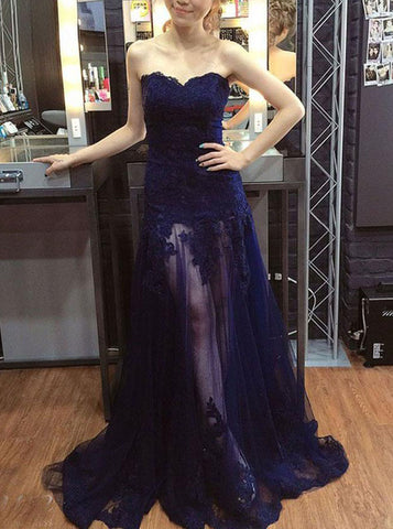 products/dark-navy-prom-dresses-tulle-long-evening-dress-strapless-fitted-prom-dress-pd00356.jpg