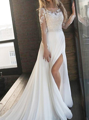 products/destination-wedding-dress-with-slit-long-sleeve-wedding-dress-wd00404-1.jpg