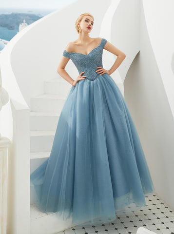 products/dusty-blue-prom-gown-princess-off-the-shoulder-ball-gown-dress-pd00456-13.jpg