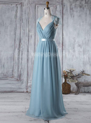 products/elegant-bridesmaid-dress-with-cap-sleeves-chiffon-bridesmaid-dress-bd00356-1.jpg